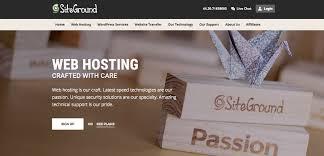 Godaddy Vs Siteground Choosing Your Perfect Hosting