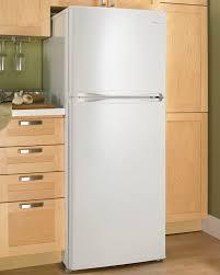 refrigerator 10 cu ft. top-freezer refrigerator danby designer series dff100c2wdd - 12.8 cu. ft. 10 cu ft e
