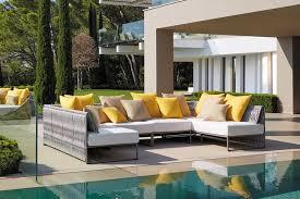 Luxury Modern Furniture Brands Stunning Best Luxury Outdoor Furniture Brands