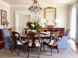 dining room table decor ideas how to