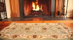 what is the definition of a hearth rug designs