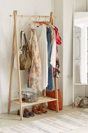 wardrobe racks outstanding free standing clothing rack garment rack