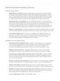 Public Relation Director Resume Board Of Director Resume Trezvost