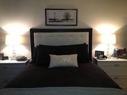 Diy Headboards Diy Modern Headboard Ideas Design Build Firms Lawn Surripuinet