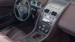 Wcf Test Drive Aston Martin V8 Vantage Roadster