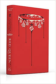 red queen collector s edition book at low s in india red queen collector s edition reviews ratings amazon in