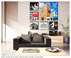 wall art paintings for living room unique wall art inspirational metal wall a robotsgonebad of