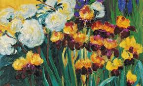 captured live in high definition claude monet was an avid horticulturist and arguably the most important painter of gardens in the history of art