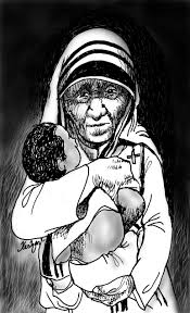 The Mother Teresa her critics choose to ignore - The Hindu