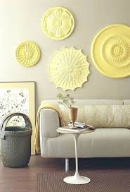 living room  wall art contemporary living room with white wood
