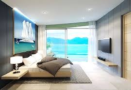 Ocean Bedroom Ocean View Dazzling Master Bedrooms With An Ocean View Two  Bedroom Sea View Villa . Ocean Bedroom ...