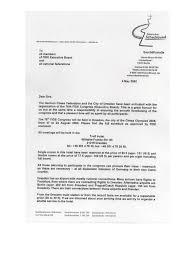 Examples Of Visa Invitation Letters Remarkable Invitation Letter ...