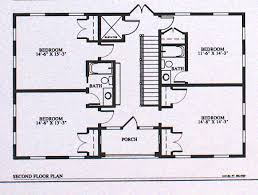 Small Bedroom Plans 2 Bedroom House Blueprints Modern 3 Small House Plans 3 Bedrooms