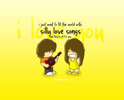 Silly Love Quotes Unique Sappy Love Quotes From Songs Love Quotes Images