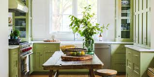 country kitchen painting ideas. Kitchen Painting Ideas Green Country