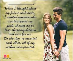 Wife Love Quotes Impressive A Love Quote For Wife Combined With Husband And Wife Love Quotes