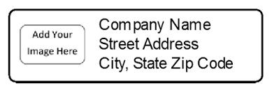 address label template free return address labels free template