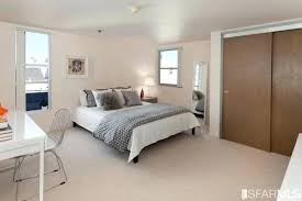 bedroom modern white. Guest Bedrooms Modern Bedroom With Duke White Desk Built In Bookshelf Deluxe L
