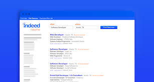 Find Resumes How To Use Indeed Resume To Find Great Candidates Indeed Blog 14