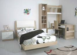 Charming Fetching Plywood Bed Frame Design For Snooze Bedroom Suites With Cute  Bedspread Plus Dark Duvet Just ...
