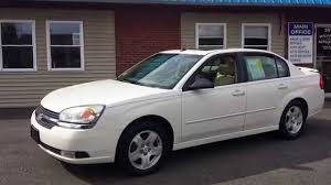 Malibu chevy classic malibu : 2004 Chevy Malibu White Williams Auto Sales Holyoke MA (413) 533 ...