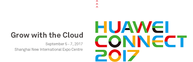 Huawei - Building A Better Connected World