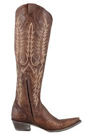 Old Gringo Womens Brown Mayra Boots