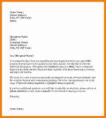 Salary Negotiation Email How To Write A Letter To Negotiate Salary Images Letter Format