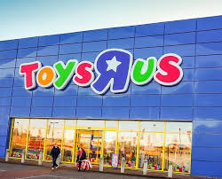 "TOP-TOY | TOYS""R""US"