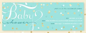 Baby Shower Invitations Baby Shower Online Invitations