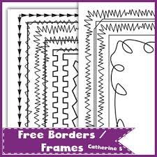 free printable borders teachers free printable borders teachers kadil carpentersdaughter co