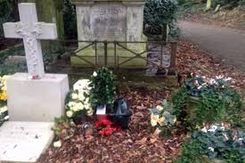 Abusive relationships are something that both men and women around the world suffer and should never be accepted by society. George Michael S Sister To Be Buried Next To His Unmarked Grave In North London Mirror Online