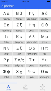 Originating around the 9th century bc, it was based upon the phoenician consonantal alphabet (which also gave rise to the hebrew and arabic alphabets). Ellinika Learn The Basic Pronunciation Of Greek Online Game Hack And Cheat Gehack Com
