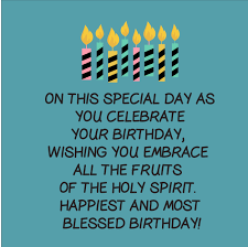 240 Christian Birthday Wishes And Quotes Top Happy Birthday Wishes
