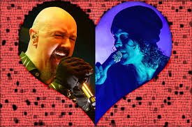 14 Awesome Metal Love Songs That Arent Ballads
