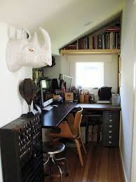 Simple Office Design Mesmerizing Pin By Bart R On Interior Pinterest Retro Room Simple Interior