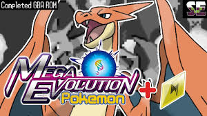 GBA] Pokemon Mega Evolution Completed v1.0 - Pokemoner.com