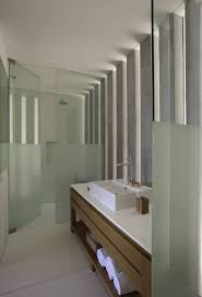 Modern Bathroom Design Pictures Interesting La Peña House R Zero Studio Modern Bathroom Design Bathroom