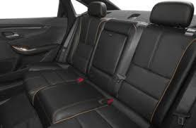 2015 chevy impala interior. rear interior volume 2015 chevrolet impala chevy