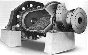 Ball Mill  911 Metallurgist