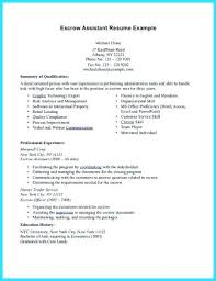 Veterinary Assistant Resume Examples Sarahepps Com