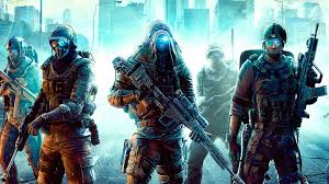 Ghost Recon Playstation 3