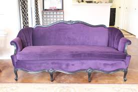 vintage couch. Perfect Couch View In Gallery And Vintage Couch