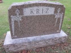 Effie Jensen Kriz (1905-1978) - Find A Grave Memorial