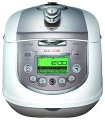 Купить <b>Мультиварка Cuckoo CMC-HE1055F</b> серебристый по ...