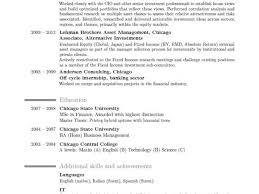 Current Resume Writing Trends Writing And Editing Services