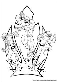 Small Picture Power Rangers Coloring Pages Free For Kids