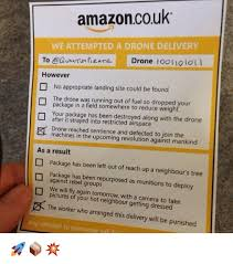 Amazon Couk We Attempted A Drone Delivery To Quantum Pirate Drone