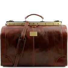 com tuscany leather madrid gladstone leather bag large size honey tuscany leather official