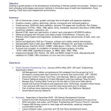 Qa Claims Tester Sample Resume Gallery Assistant Cover Letter Cake with Mobile  Application Testing Sample Resume
